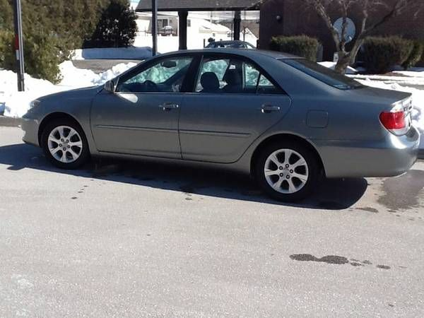 Used 2005 Toyota Camry for Sale ( $11,500) at  High Gate Center , VT