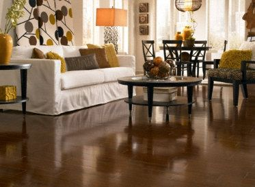 1000 images about floors laminate on pinterest vinyl for Crystal springs hickory laminate