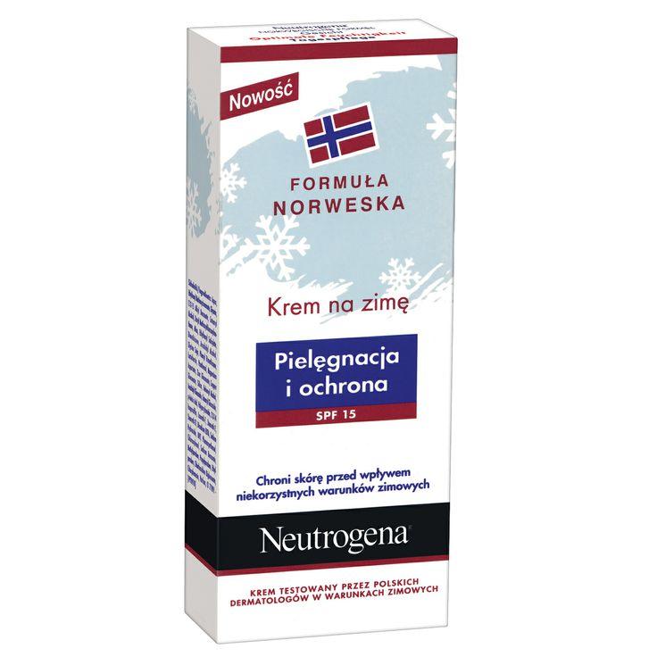 Krem Neutrogena SPF15