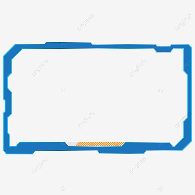 Streaming Overlay Technology Frame Live Stream Gaming Live Vector Stream Png And Vector With Transparent Background For Free Download Juego En Vivo Imagenes Png Grafico Vectorial