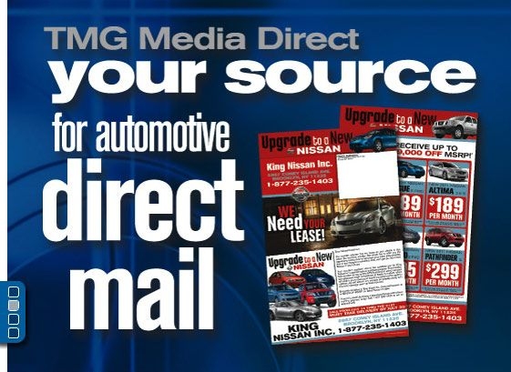 TMG Media Direct
