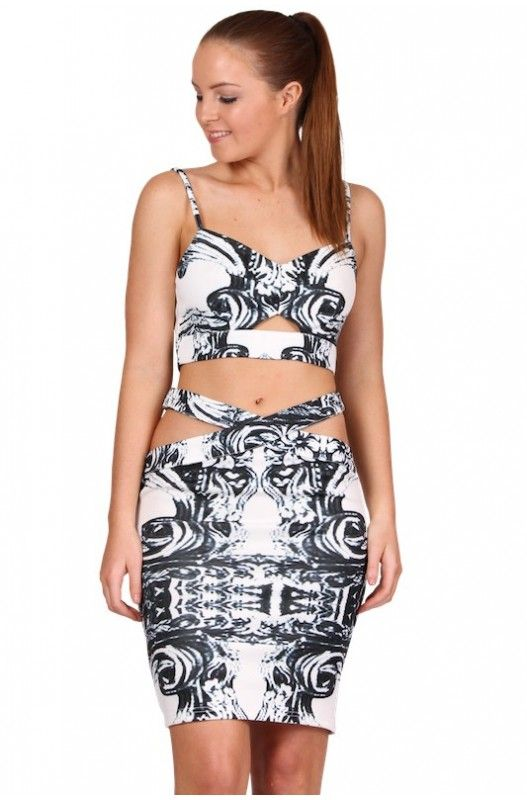 Oil Slick 2 piece Set- Shop Now only at A$49.99.