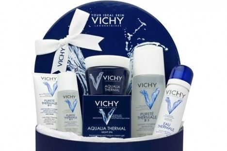 WIN!! Be In With a Chance To Pamper Yourself With a Fabulous Vichy Skincare Hamper Thanks To LloydsPharmacy - Her.ie