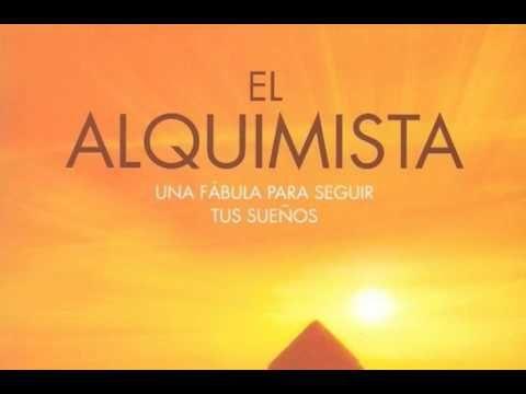 El Alquimista | Paulo Coelho | Audiolibro Completo - YouTube