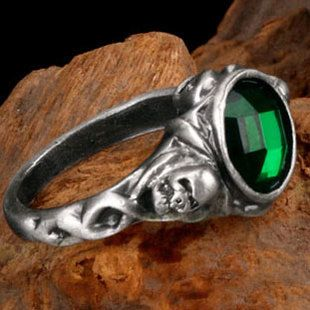 Image result for Jack Sparrow ring
