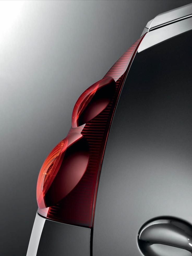 Peugeot 107 : So urban, so cute!