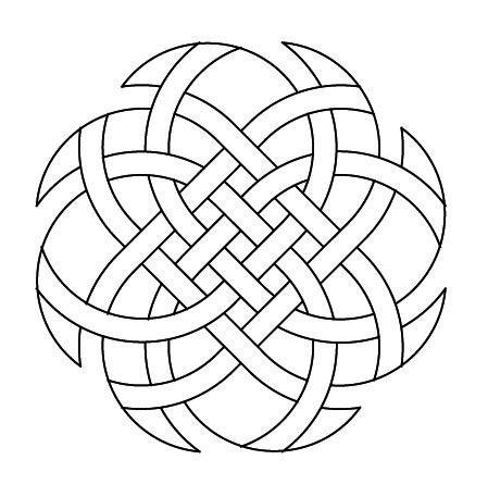 25+ best ideas about Celtic knots on Pinterest | Celtic, Celtic ...