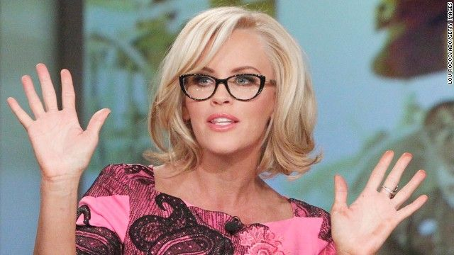 "Jenny McCarthy Hairstyles 2014 | On January 5, Jenny McCarthy took to Twitter to ask fans: ""Hair cut ..."