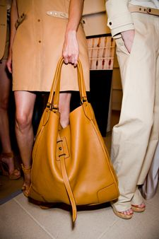 Spring 2013's Most Gorgeous Bags: Belstaff's Buttery Soft Tote Bag