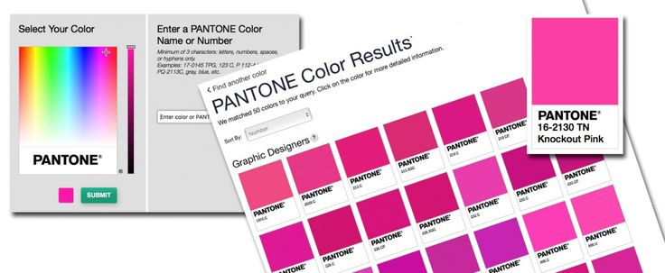 What we're loving today> The New Pantone Color Finder http://www.fashiontrendsetter.com/v2/2016/01/11/the-new-pantone-color-finder/ #FashionTrendsetter  #Pantone #colorfinder #colorcodes #pantonecolors @FashionTrendsetter
