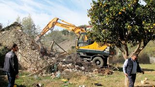 ΤΟ ΚΟΙΝΟ ΤΩΝ ΑΠΑΝΤΑΧΟΥ ΕΛΛΗΝΩΝ: Καταστρέφουν την Χειμάρα