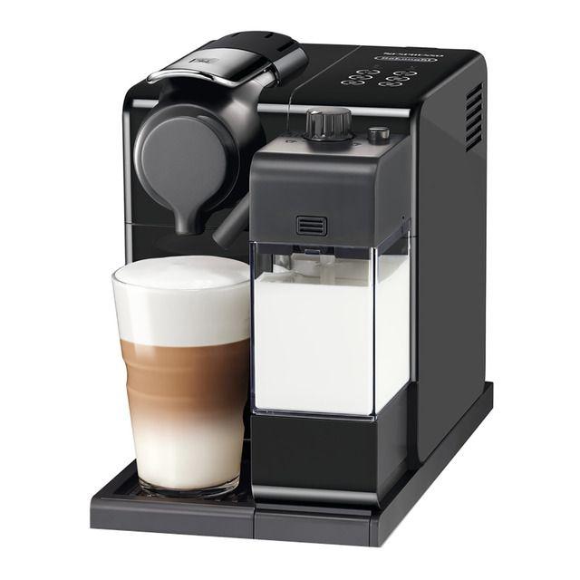 Cafetera Espresso Automatica De Longhi En560b Lattissima Touch
