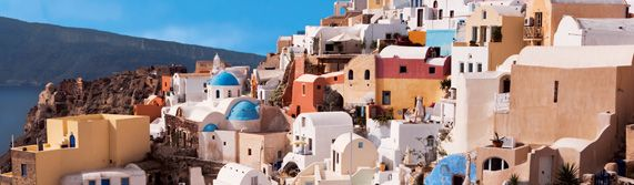 Travel + Leisure | Celebrity Cruises. celebritycruises.com/tl Escape to the Mediterranean. Barcelona, Nice, Florence/Pisa, Rome, Naples/Capri, Santori, Athens, Ephesus, Mykonos, Dubrovnik, Venice.