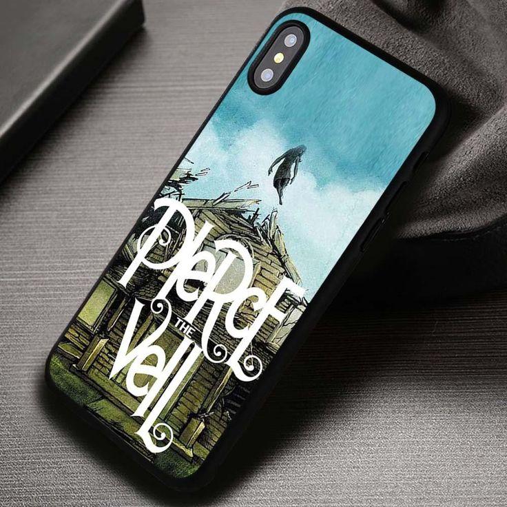 Album Cover Pierce The Veil - iPhone X 8  7 6s SE Cases & Covers #music #piercetheveil #phonecase #phonecover #iphonecover #iphonecase #iPhone4case #iPhone4S #iPhone5case #iPhone5C #iPhone5S #iPhoneSE #iPhone6case #iPhone6Plus #iPhone6s #iPhone6sPlus #iPhone7case #iPhone7Plus #iphoneXcase #iphoneX #iphone8case #iphone8plus