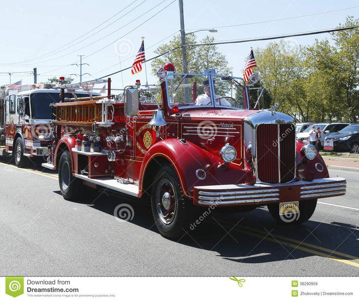 Department Of Motor Vehicles Huntington Ny: 431 Best Fire Trucks Images On Pinterest
