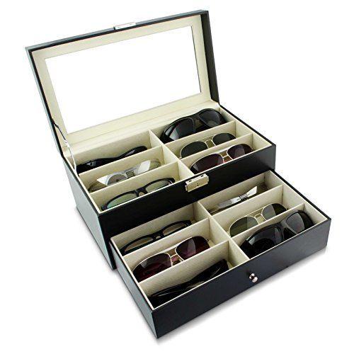 brillenbox für mehrere brillen