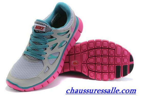Vendre Chaussures nike free run 2 Homme H0036 Pas Cher En Ligne.