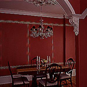 19 best Red Wallpaper Designs Ideas images on Pinterest | Make ...