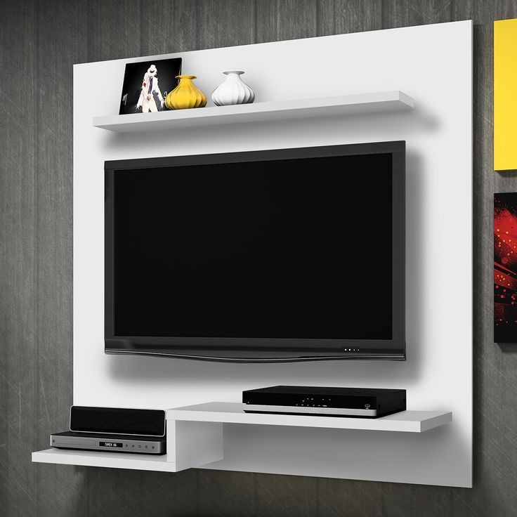 O painel ideal para ambientes pequenos