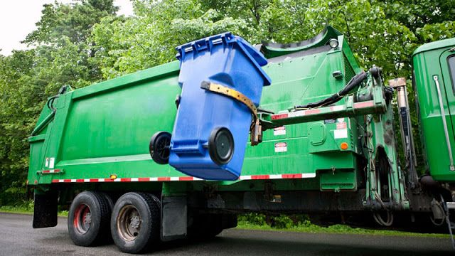 What Types of Trash a Junk Removal Service Can Remove in Suffolk?