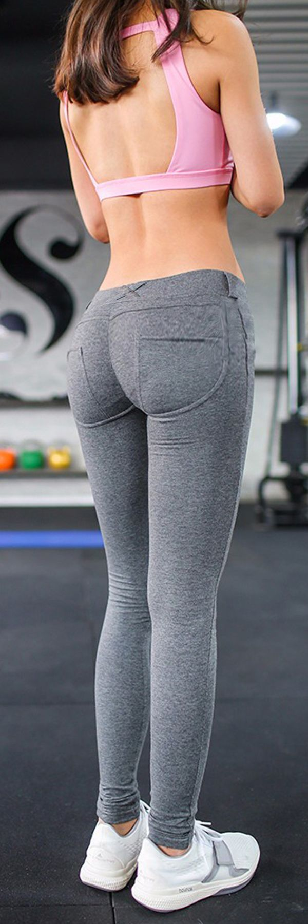 I'm crazy about these butt-lifting leggings! They are really perfect for exercising or just some flirty fun! They are made from a high quality compression blend material which lifts your hips and butt to give you that celebrity look you have wanted! Get a pair for yourself and you will understand exactly why these functional leggings are the hottest thing this season! Don't forget to use PIN20 at checkout for an additional 20% off your entire order!