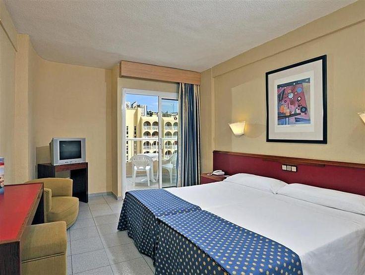 Sol Pelicanos Ocas Hotel Benidorm - Costa Blanca, Spain