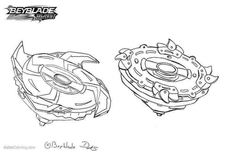 Free Printable Beyblade Coloring Pages For Kids Cartoon Coloring Pages Free Coloring Pages Coloring Pages Inspirational