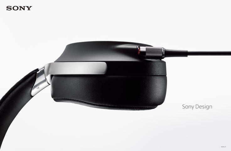 Sony Japan | Sony Design | Gallery