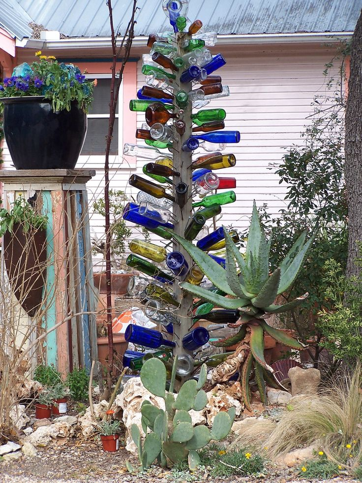17 Best Images About THE BOTTLE TREE On Pinterest