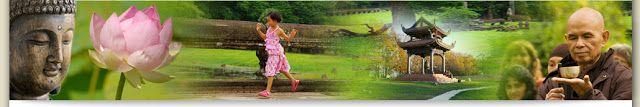 Phytospiritualité: Thich Nath Hanh : Koan et marche pour la Paix