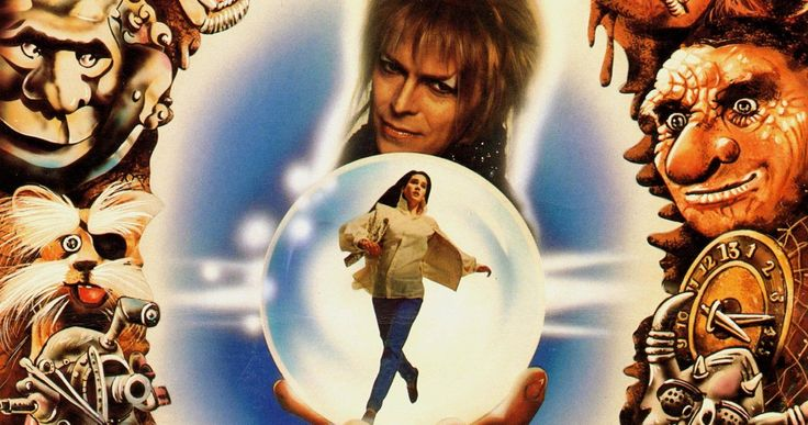 Jim Henson's Labyrinth Is Returning to Theaters This Spring -- Jim Henson's cult classic Labyrinth is heading back into theaters for a 3-day celebration in April. -- http://movieweb.com/labyrinth-movie-1986-jim-henson-theatrical-rerelease-2018/