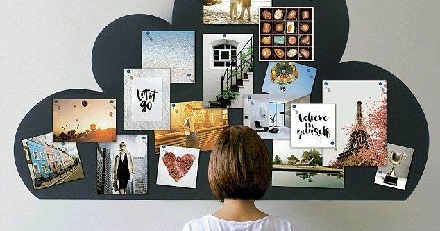 hayal panosu örnekleri, hayal panosu oluşturmak, hayal panosu yapmak, düş panosu, vizyon panosu, çekim yasası