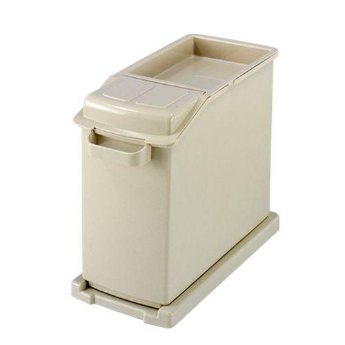 창신몰 : 생활수납용품 전문제조회사 창신리빙 직영쇼핑몰 - [SINK IN] 씽크인쌀통(중-15kg)