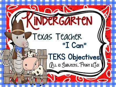 Little Miss Hypothesis - Lessons from the Science Lab: Texas TEKS I Can Statement Objectives! Print and go ready!$
