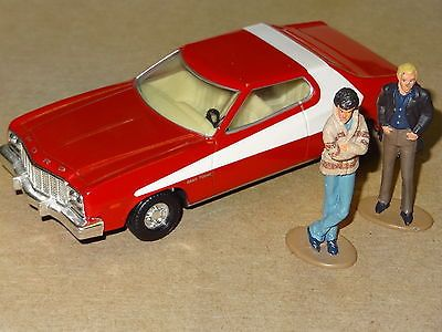 Starsky And Hutch Car B S Retro Life 70s Toys Corgi