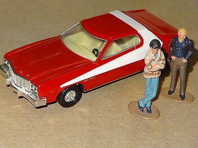 Starsky And Hutch Car B S Retro Life 70s Toys Corgi