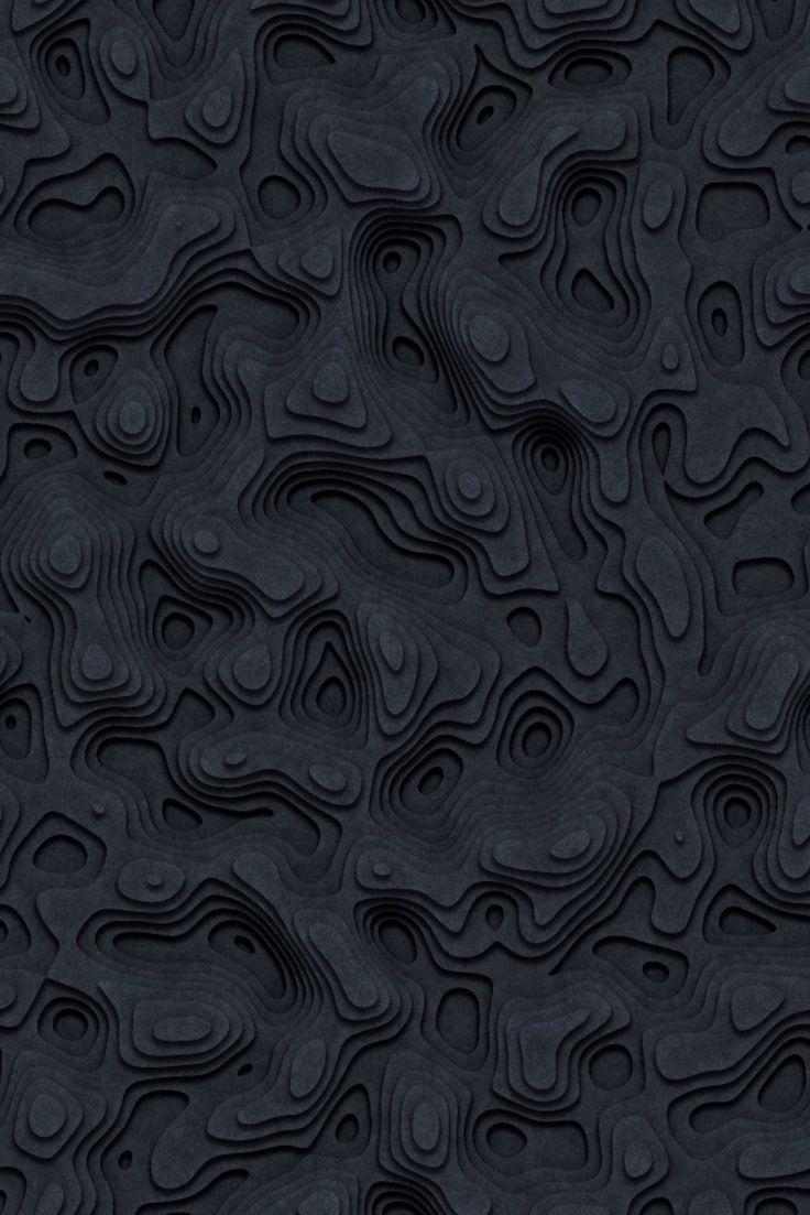 Black | 黒 | Kuro | Nero | Noir | Preto | Ebony | Sable | Onyx | Charcoal | Obsidian | Jet | Raven | Color | Texture | Pattern | Patrick Hoesly