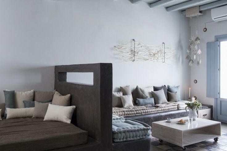 Living Room of Villa Soleado in Astypalaia: http://instylevillas.net/property/villa-soleado-astypalaia/
