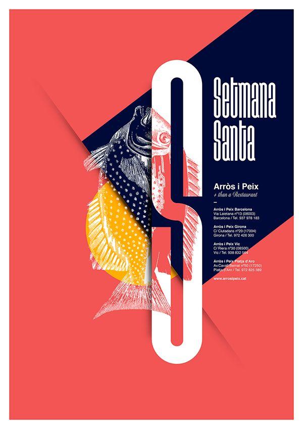 Poster by Xavier Esclusa Trias
