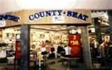 County seat clothing store