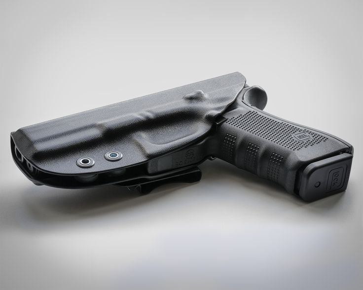 SYNTHETIC BELT HOLSTER   A2TACTICAL PH11   colour: black; material: Acrylonitrile butadiene styrene (ABS); manufacturer: A2tactical, Ukraine   Price: 14 €