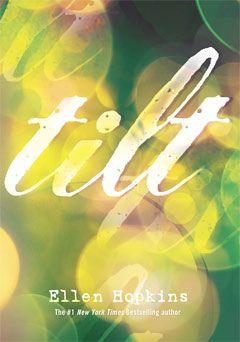 """Ellen Hopkins Discusses New YA Novel """"Tilt"""""""
