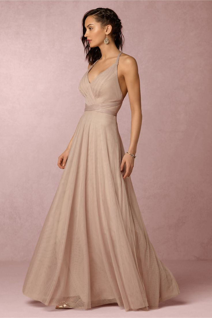 23 best neutral bridesmaids images on pinterest bridesmaids zaria dress in bridesmaids bridesmaid dresses at bhldn ombrellifo Gallery