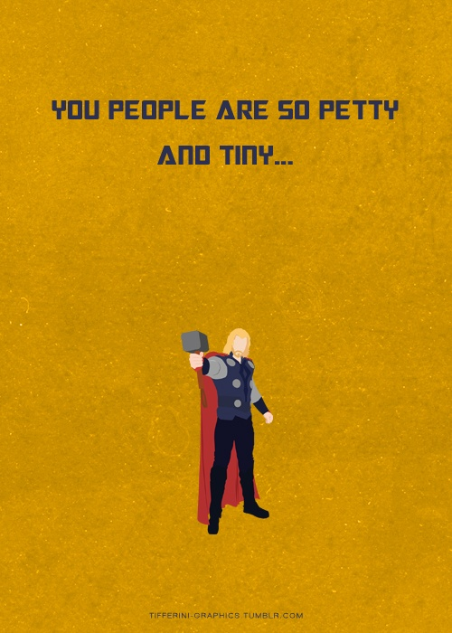 You people are so petty...and tiny...I cracked up when I saw the movie. Still makes me smile reading it!