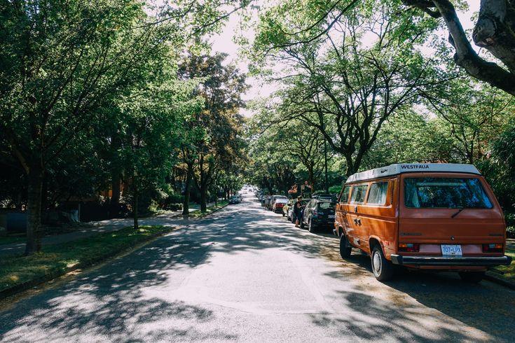 Kitsilano Neighbourhood Guide — Local Wanderer