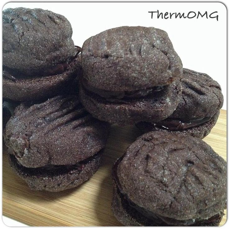 THE Cookie — ThermOMG