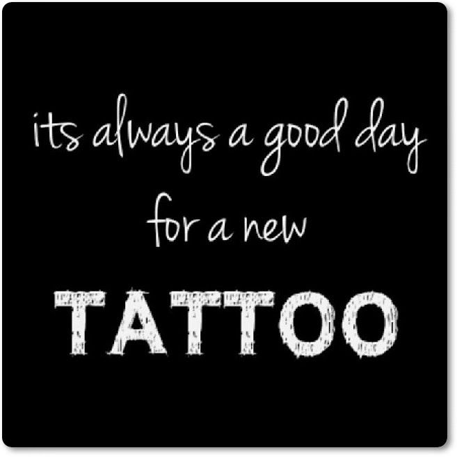 Image result for time to get ink