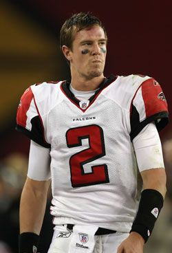 Matt Ryan, Atlanta Falcons