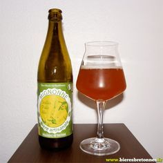 Mignonne India Pale Ale - Brasserie de Trévarn