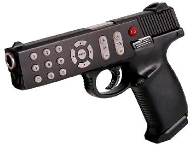 Most powerful handgun